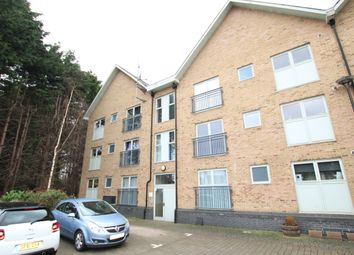 Thumbnail 2 bed flat to rent in Esparto Way, South Darenth
