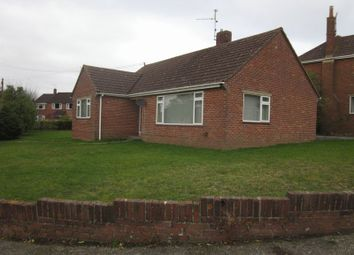 Thumbnail 3 bed detached bungalow to rent in Tarratt Road, Yeovil