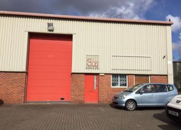 Thumbnail Light industrial to let in Unit 306 Bedfont North Industrial Estate, Challenge Road, Ashford, Middlesex