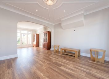 Thumbnail 3 bed terraced house to rent in All Souls Avenue, London