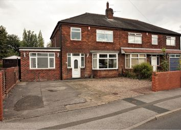 Thumbnail 4 bed semi-detached house for sale in Wellhouse Lane, Mirfield