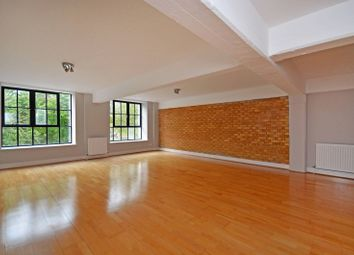 2 bed maisonette to rent in Chimney Court, Wapping, London E1W