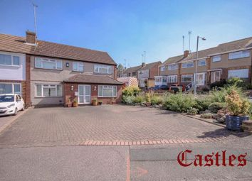 Thumbnail 4 bed terraced house for sale in Stonyshotts, Waltham Abbey