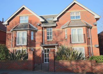 Thumbnail 2 bed flat for sale in 164 Belle Vue Road, Bournemouth