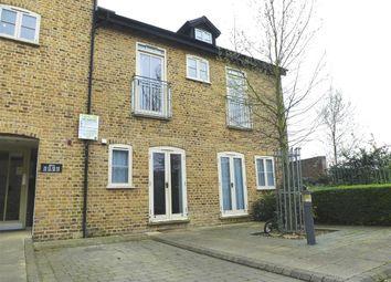 Thumbnail 2 bedroom flat for sale in Buryfield Maltings, Watton Road, Ware