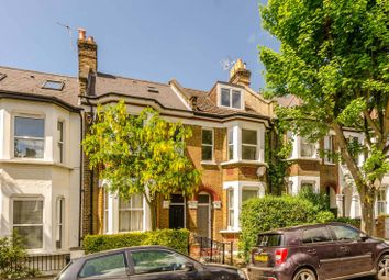 Thumbnail 4 bed property to rent in Sumatra Road, West Hampstead