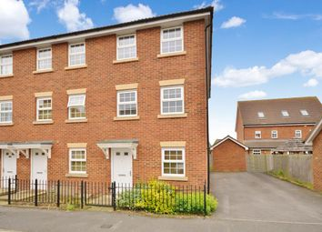 Thumbnail 5 bedroom end terrace house for sale in The Runway, Hatfield