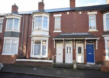 Thumbnail 2 bed flat to rent in Oxford Street, South Shields