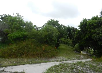 Thumbnail Land for sale in Saffron Street, Nassau, The Bahamas