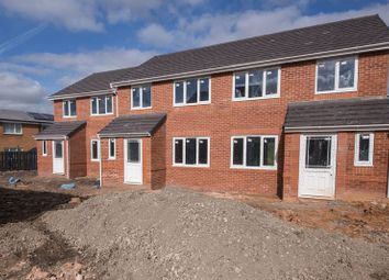 Thumbnail 3 bed semi-detached house for sale in Caunce Road, Wigan