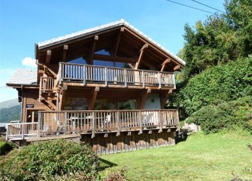 Thumbnail 5 bed detached house for sale in Family Chalet, Morzine, Alpes