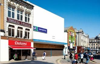 Thumbnail Retail premises for sale in 92 High Street West, Sunderland, Tyne And Wear