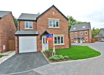 Thumbnail 4 bed detached house to rent in Booth Gardens, Lancaster