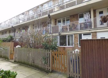 2 bed maisonette for sale in Woolstaplers Way, London SE16