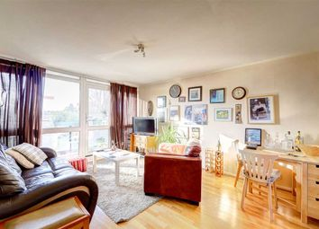 Thumbnail 1 bedroom flat to rent in Glanville Road, London