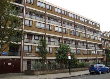 Thumbnail 3 bed maisonette for sale in Keith House Carlton Vale, London