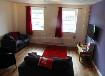 Thumbnail 4 bedroom flat to rent in Copson Street, Withington, Manchester
