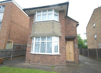 Thumbnail 2 bed maisonette to rent in Devonshire Road, Colliers Wood, London