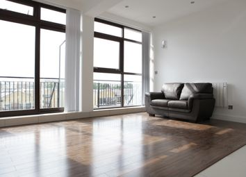 Thumbnail 3 bed flat to rent in Copperfield Road, Mile End