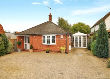 Thumbnail 2 bedroom detached bungalow for sale in The Heath, Dedham, Colchester, Essex