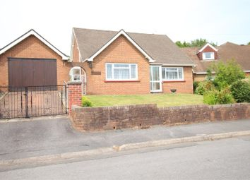Thumbnail 2 bed detached bungalow for sale in Sunlea Crescent, Pontypool