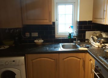 Thumbnail 2 bed flat to rent in Aldborought Road South, Ilford