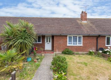 Thumbnail 1 bed terraced bungalow to rent in Coronation Close, Broadstairs