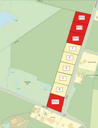 Thumbnail Land for sale in Reading Road, Rotherwick, Hook
