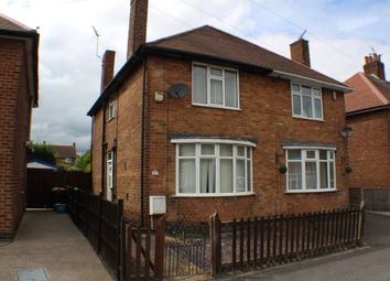 Thumbnail 3 bedroom semi-detached house for sale in Broxtowe Drive, Hucknall, Nottingham