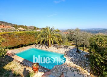 Thumbnail 3 bed property for sale in Le Tignet, Alpes-Maritimes, 06530, France