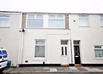 Thumbnail 3 bed terraced house for sale in Elizabeth Street, Castletown, Sunderland