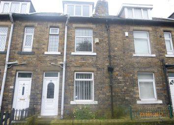 Thumbnail 3 bed property to rent in Chellow Street, Bradford