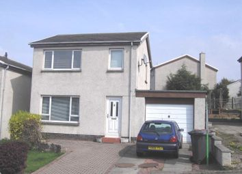 Thumbnail 3 bed detached house to rent in John Humble Street, Mayfield, Dalkeith