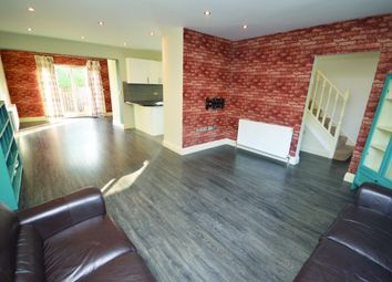Thumbnail 4 bedroom semi-detached house to rent in Wise Lane, London