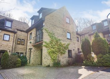 Thumbnail 3 bed town house for sale in Ilkley Hall Park, Ilkley