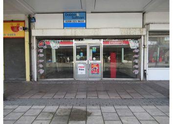 Thumbnail Retail premises to let in 6 Farr Avenue, Barking