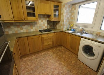 Thumbnail 2 bed cottage to rent in High Street, North Tawton