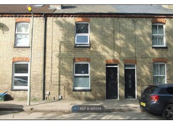 Thumbnail 2 bed terraced house to rent in Marshgate Drive, Hertford