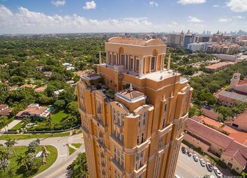 Thumbnail 3 bed property for sale in 600 Coral Way Unit 5, Coral Gables, Fl, 33134
