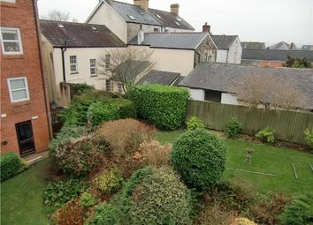 Thumbnail 1 bed flat to rent in Homerees House, The Parade, Carmarthen, Carmarthenshire