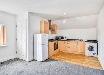 2 bed flat for sale in Mill Street, Padiham, Burnley, Lancashire BB12