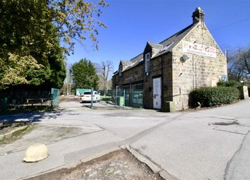 Thumbnail Detached house for sale in Three Cottages, Green Road, Meanwood, Leeds