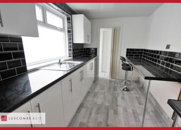 Thumbnail 3 bedroom terraced house to rent in Pottery Road, Newport