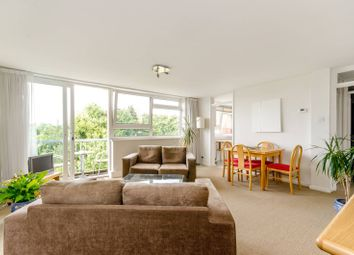 Thumbnail 2 bed flat for sale in Viewfield Road, West Hill