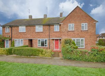 3 bed terraced house for sale in Bentley Road, Hertford SG14