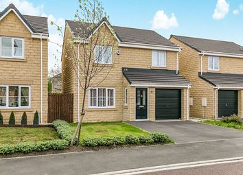 Thumbnail 4 bed detached house for sale in Densham Drive, Stockton-On-Tees