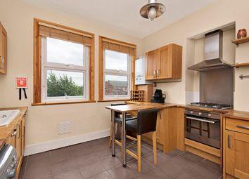 Thumbnail 4 bedroom flat to rent in Alwyne Road, London