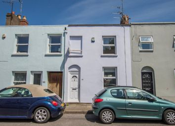 Thumbnail 2 bed terraced house for sale in York Street, Cheltenham