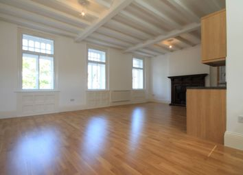 Thumbnail 1 bed flat to rent in Front Street, Chester Le Street