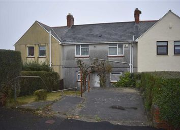 Thumbnail 3 bedroom terraced house for sale in Cadwaladr Circle, Swansea